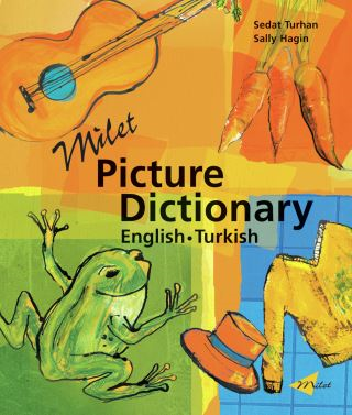 Milet Picture Dictionary (English–Turkish)