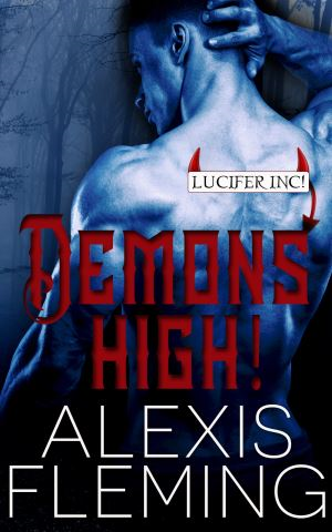 Demons High!