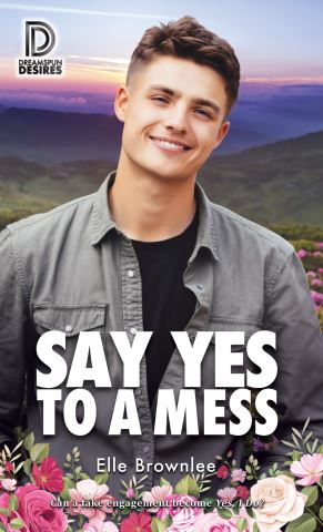 Say Yes to a Mess