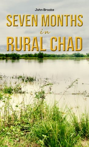 Seven Months in Rural Chad