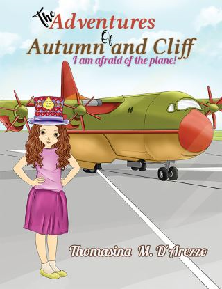 The Adventures of Autumn and Cliff