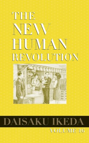 The New Human Revolution, vol. 16