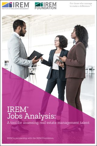 IREM Jobs Analysis