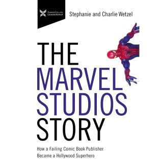 The Marvel Studios Story