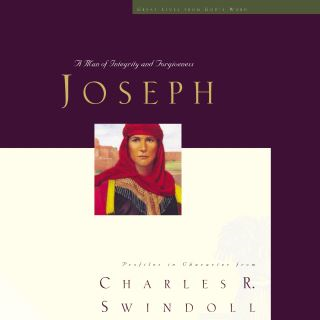 Great Lives: Joseph
