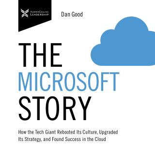 The Microsoft Story