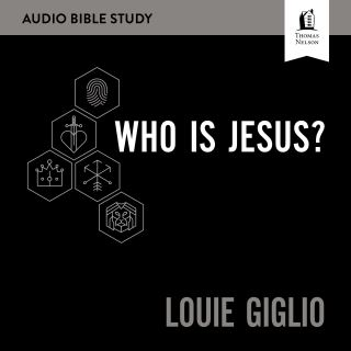 Who Is Jesus? Audio Bible Studies