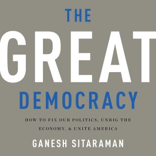 The Great Democracy