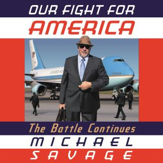 Our Fight for America