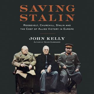 Saving Stalin