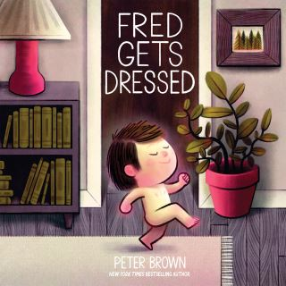 Fred Gets Dressed