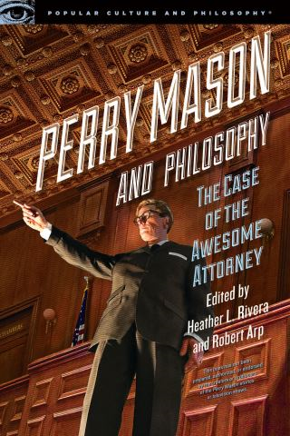 Perry Mason and Philosophy