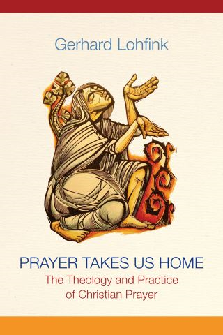 Prayer Takes Us Home