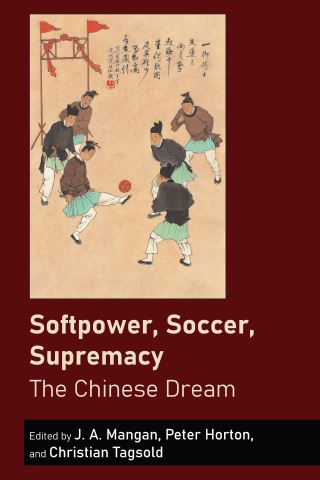 Softpower, Soccer, Supremacy