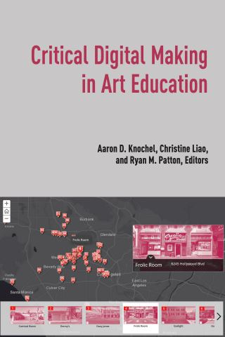 Critical Digital Making in Art Education
