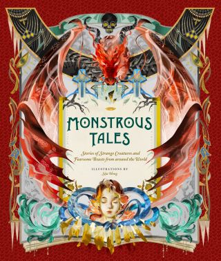 Monstrous Tales