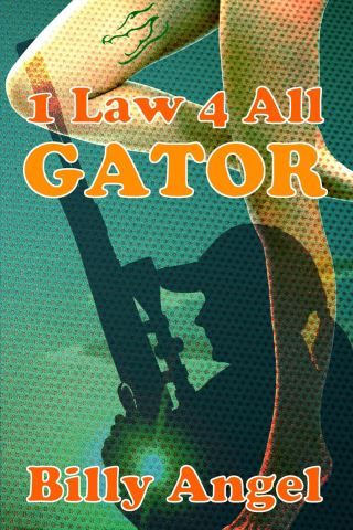 1 Law 4 All - Gator