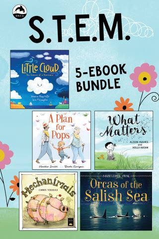 STEM Picture Book Bundle