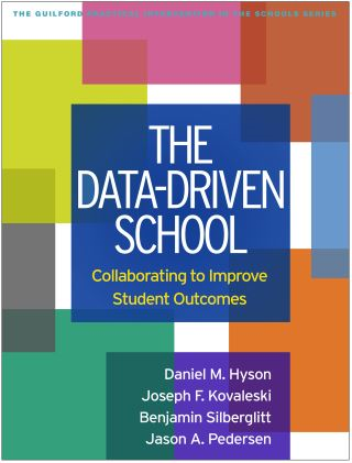 The Data-Driven School
