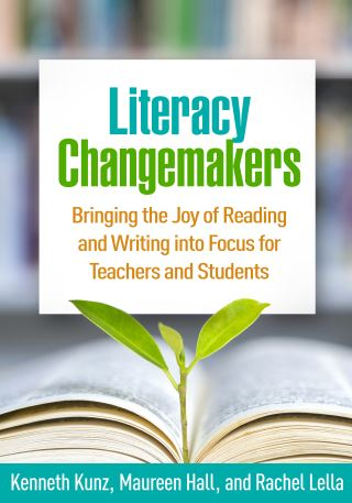 Literacy Changemakers