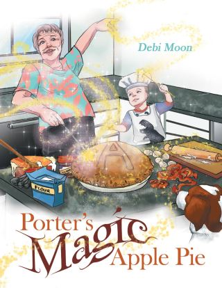 Porter's Magic Apple Pie