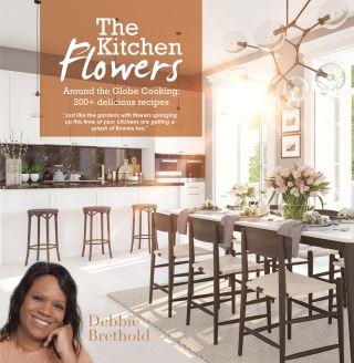 The Kitchen Flowers