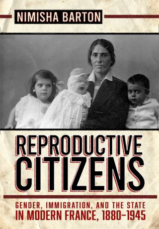 Reproductive Citizens