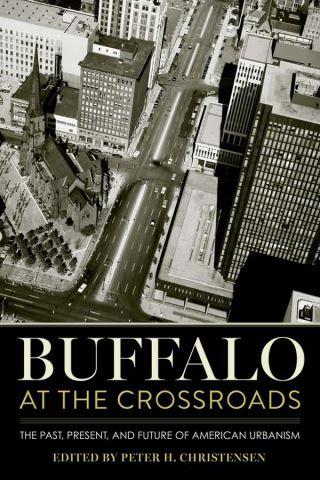 Buffalo at the Crossroads