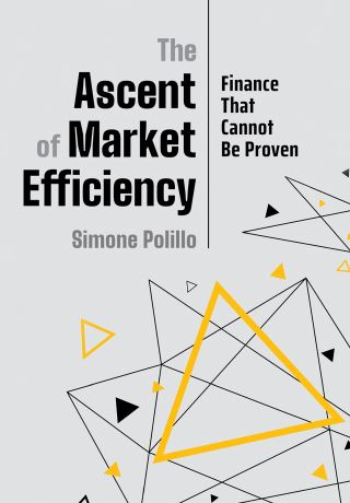 The Ascent of Market Efficiency