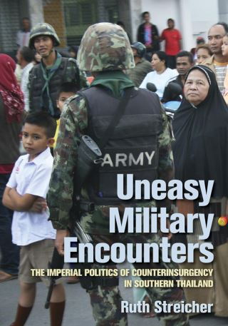 Uneasy Military Encounters