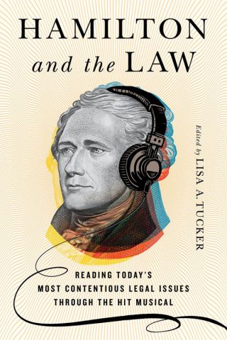 Hamilton and the Law