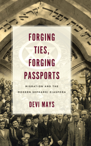 Forging Ties, Forging Passports
