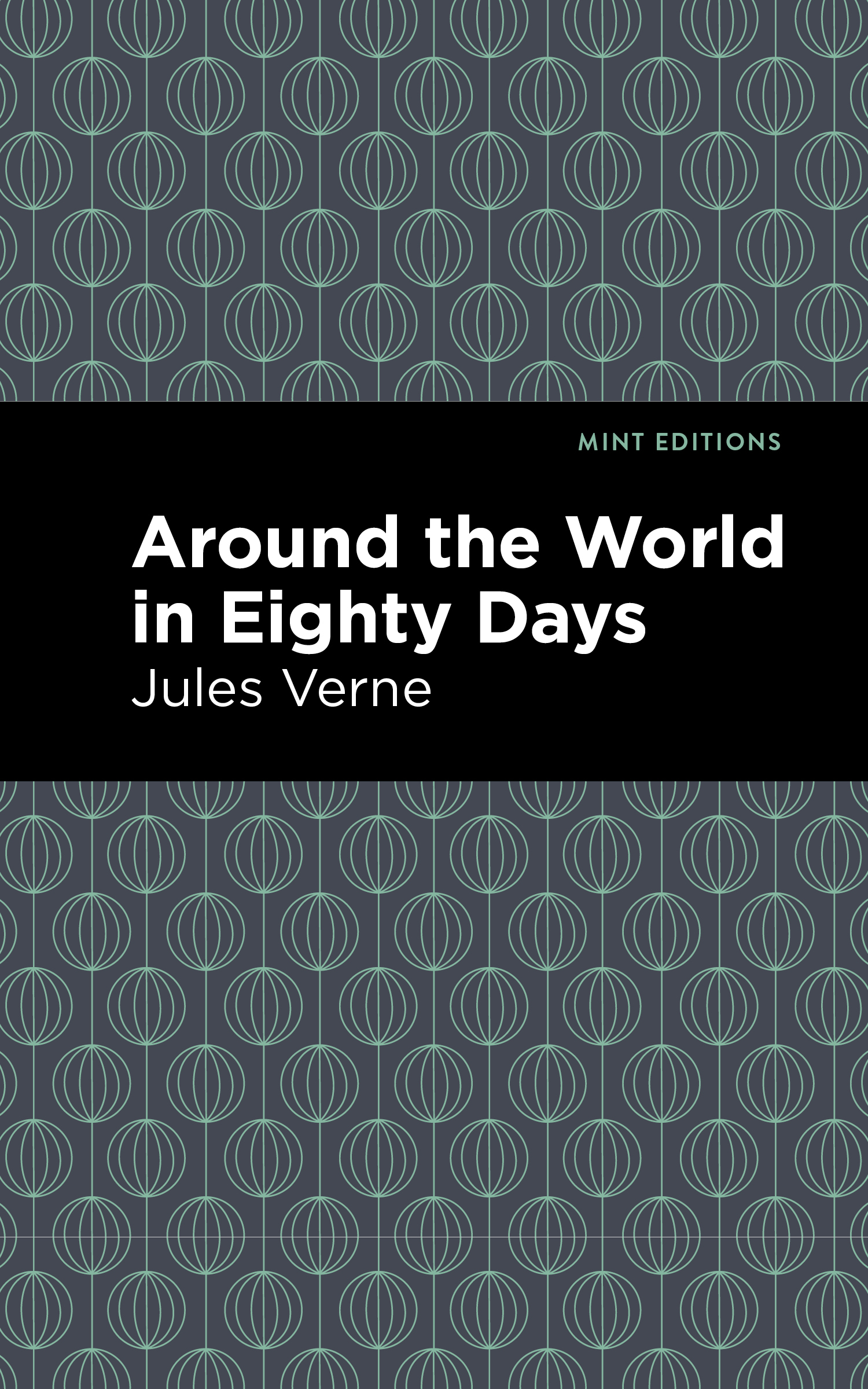 Around Around the World in 80 Days