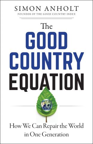 The Good Country Equation