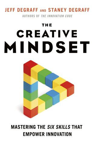 The Creative Mindset