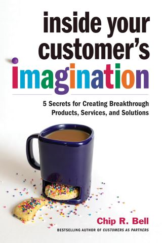 Inside Your Customer's Imagination