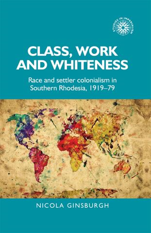 Class, work and whiteness