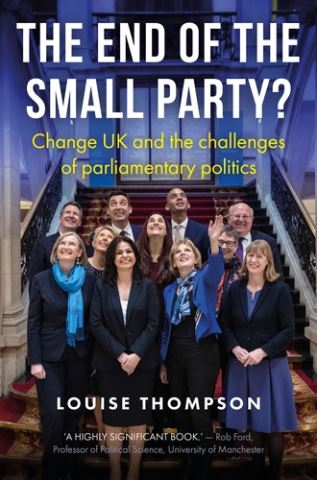The end of the small party?