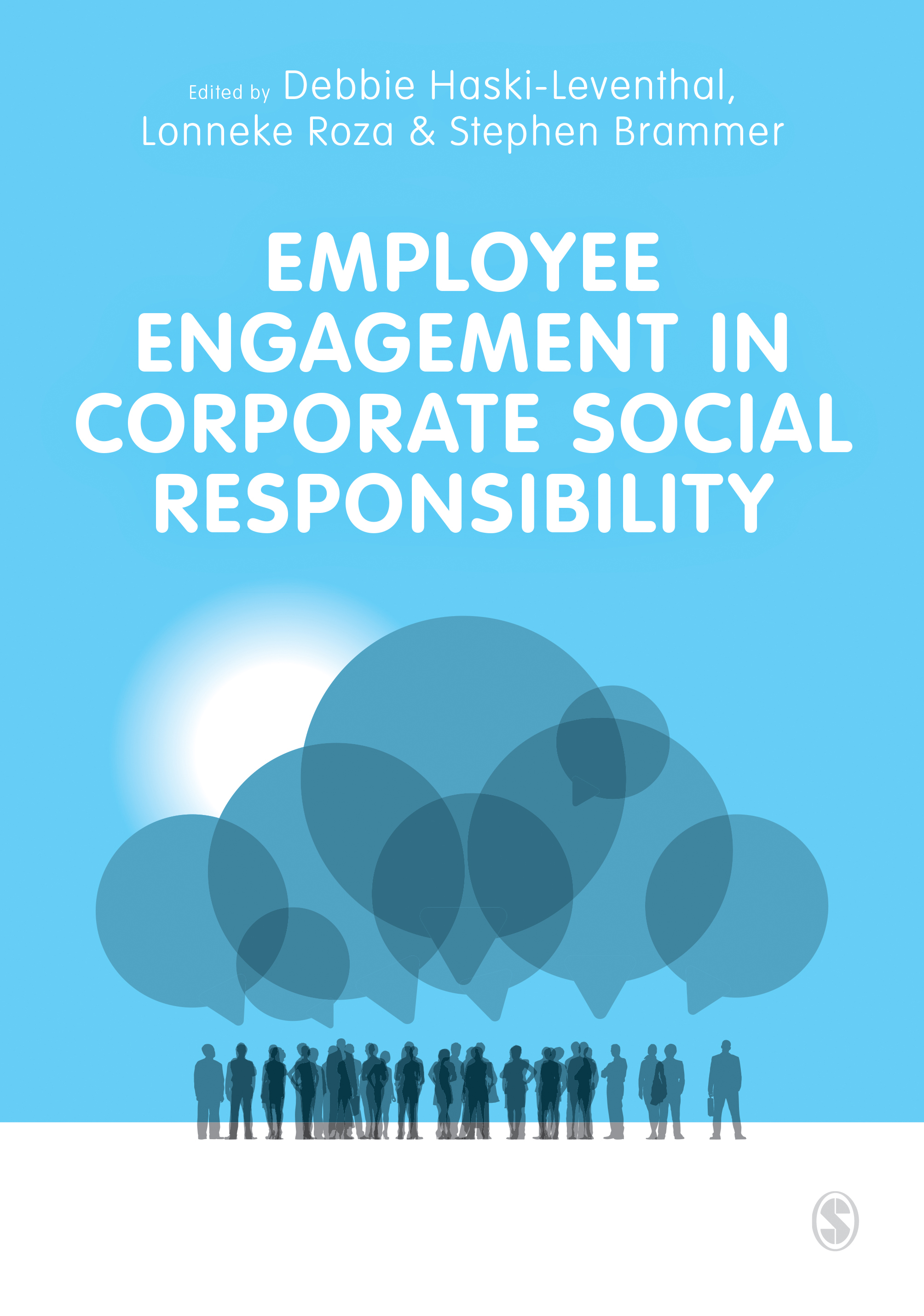 Employee Engagement in Corporate Social Responsibility