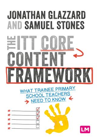 The ITT Core Content Framework