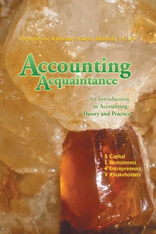 Accounting Acquaintance