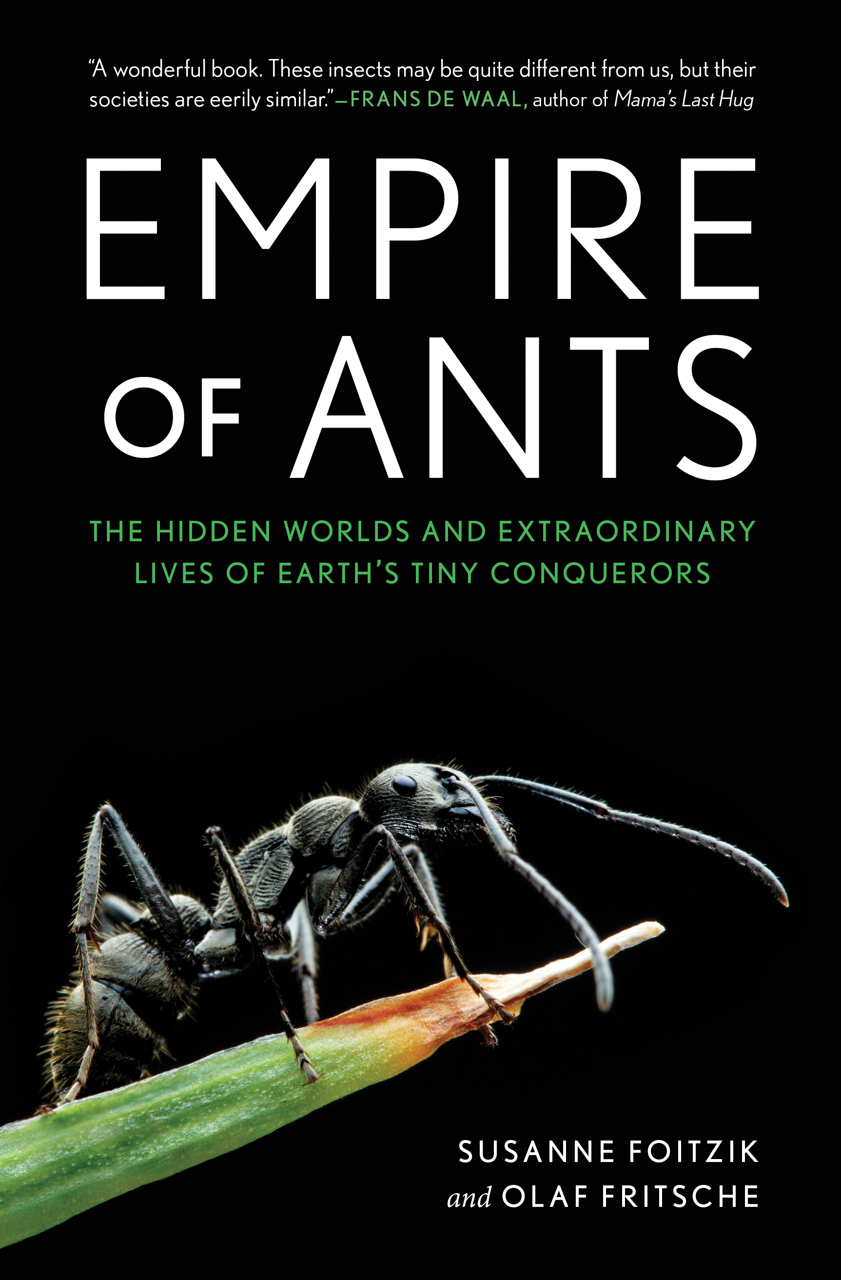 Empire of Ants