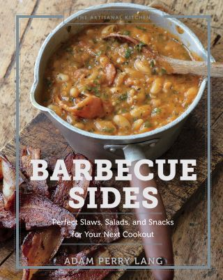 The Artisanal Kitchen: Barbecue Sides