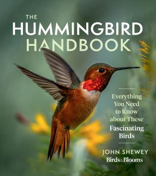 The Hummingbird Handbook