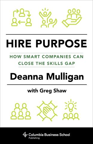 Hire Purpose