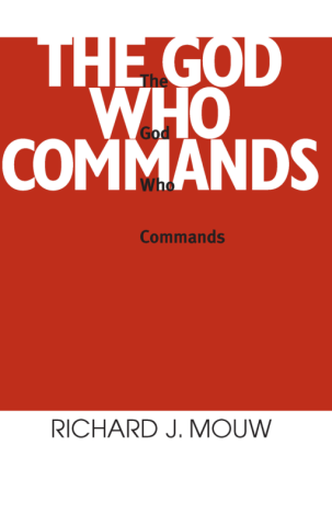 God Who Commands, The