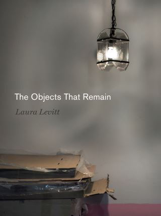 The Objects That Remain