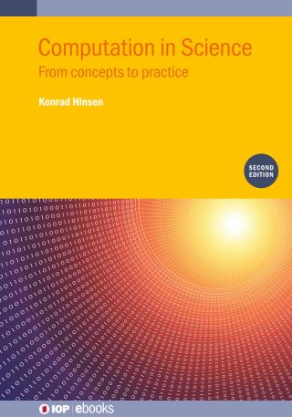 Computation in Science (Second Edition)