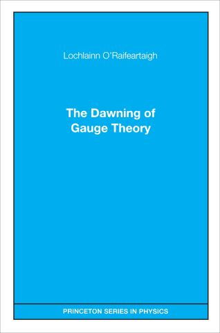 The Dawning of Gauge Theory