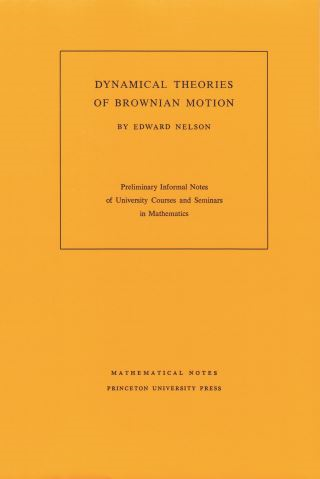 Dynamical Theories of Brownian Motion
